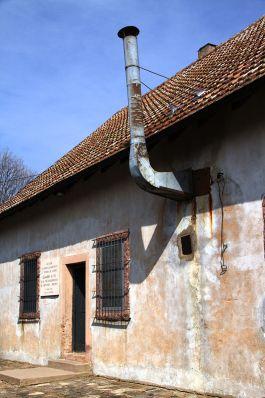 Gaskamer van Natzweiler-Struthof - cc