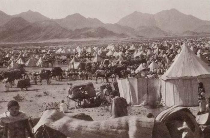 Mohammed en het ontstaan van de islam – Marcel Hulspas