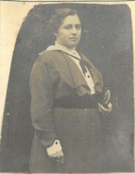 Helena Zegers
