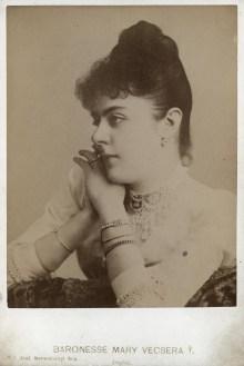 Marie von Vetsera