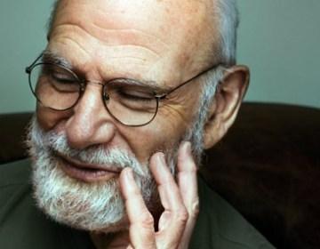 Oliver Sacks (cc - Maria Popova)