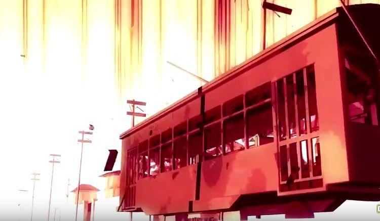 Animatie: Hiroshima door de ogen van een kind