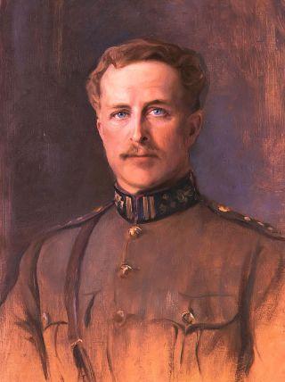 Albert I van België