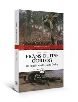 De Frans-Duitse Oorlog – Anne Doedens & Liek Mulder