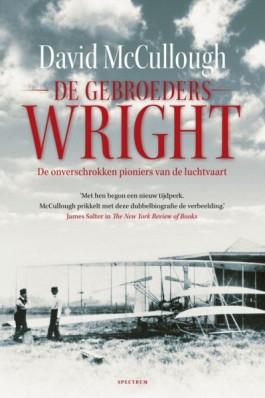 De gebroeders Wright – David McCullough