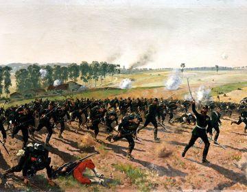 Frans Duitse Oorlog (Ernst Zimmer)