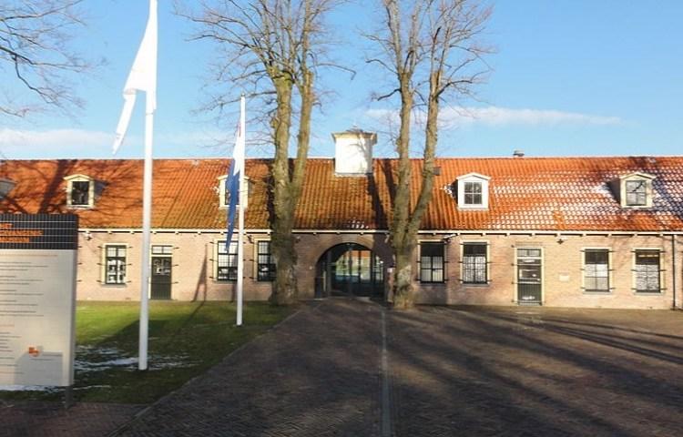 Nationaal Gevangenismuseum Veenhuizen - cc