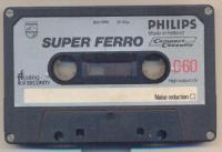 Cassettebandje van Philips (cc - Joxemai)