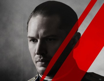 Child 44 - Tom Hardy