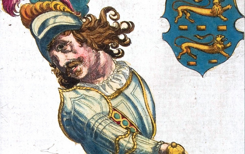 Grutte Pier (ca. 1480-1520) - De grootste Friese vrijheidsstrijder