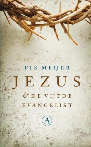 Jezus en de vijfde evangelist