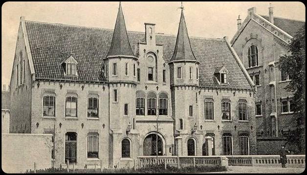 Strafgevangenis Leeuwarden