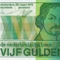 Nostalgie: bankbiljetten uit het guldentijdperk