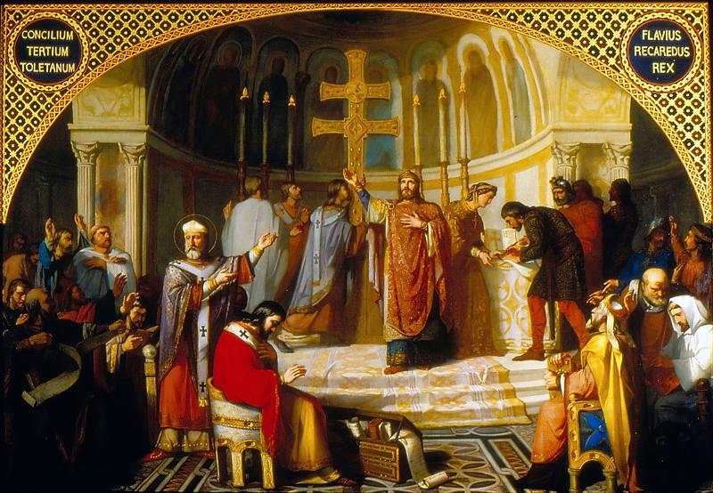 Concilie van Toledo