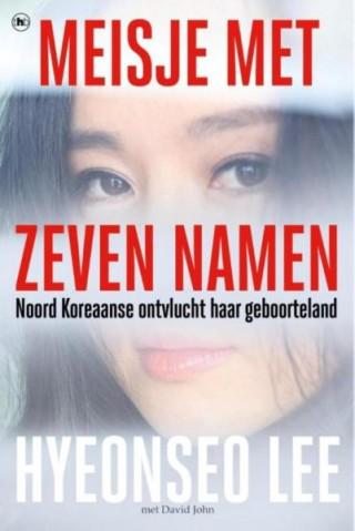 Meisje met zeven namen – Hyeonseo Lee