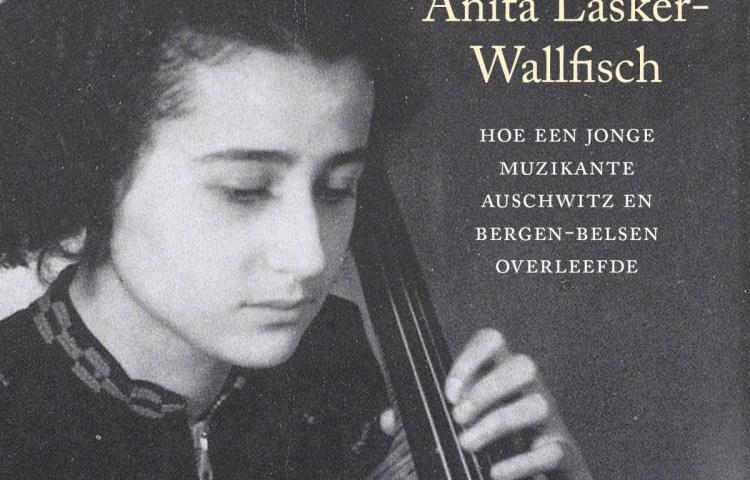 Celliste van Auschwitz, cover