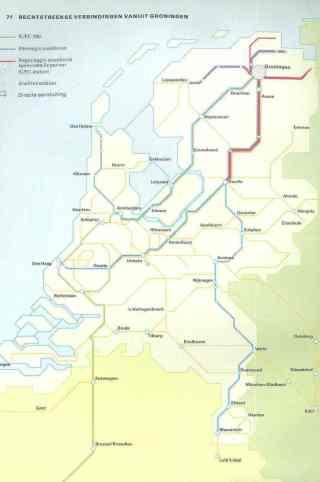 De Zuiderzeelijn volgens Rail21.