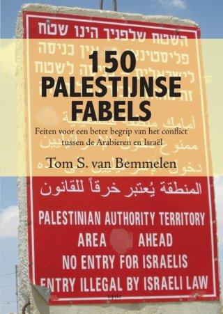 150 Palestijnse fabels – Tom S. van Bemmelen