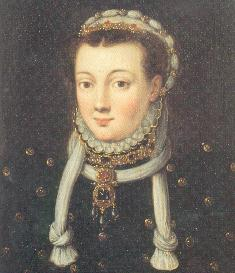 Anna van Buren
