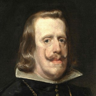 Filips IV (1605-1665