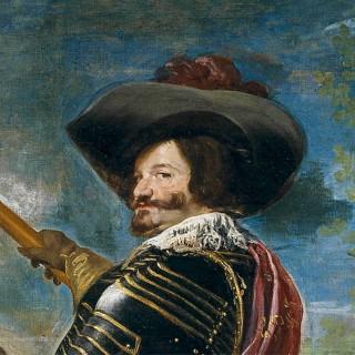 Olivares (1587-1645)