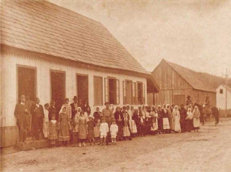 Gonçalves Juniór in 1908