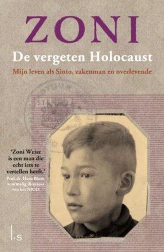 Zoni. De vergeten holocaust - Zoni Weisz