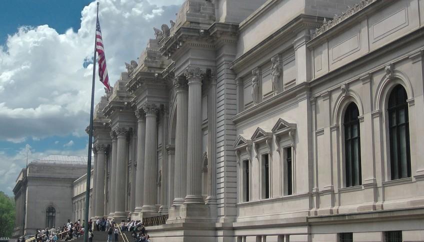 Metropolitan in New york