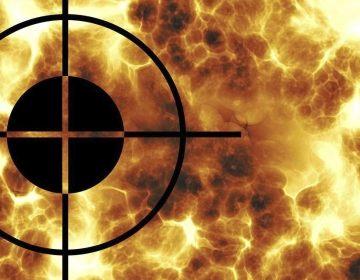 Terrorisme (CC0 - Pixabay - geralt)