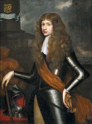 Cornelis van Aerssen van Sommelsdijck (ca.1680)