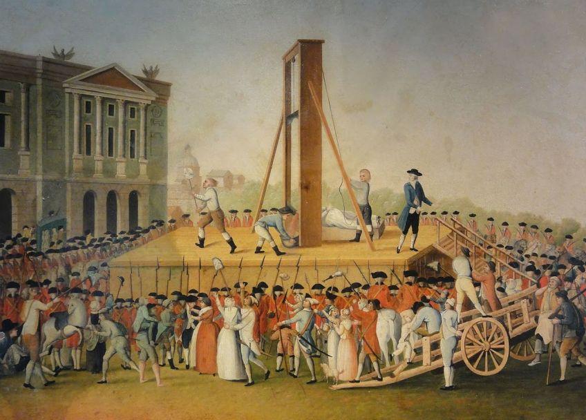 Napoleon als martelaar voor de vrede - Stijl van marie antoinette ...