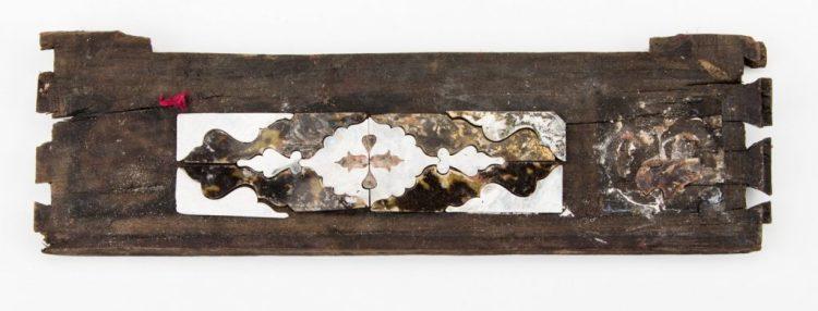 Plankje (c) Kaap Skil