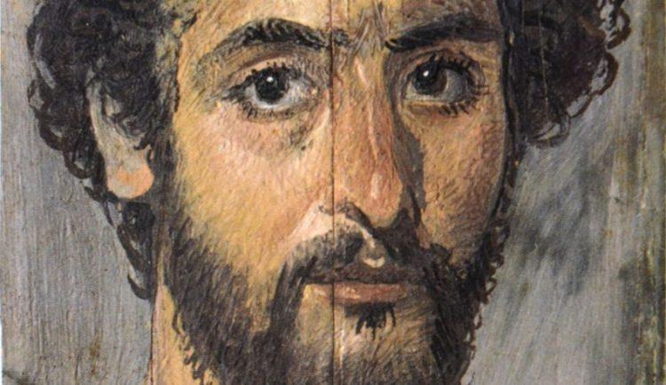 Fajoemportretten: oog in oog met de geschiedenis