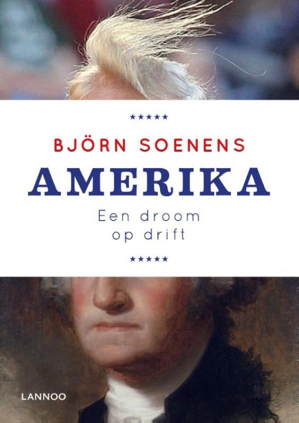 Amerika. De droom op drift