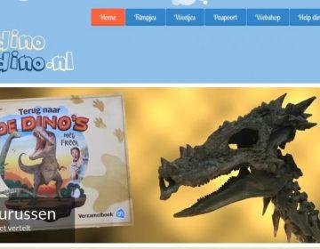 Christenen geven Bijbels tegengeluid bij dinoplaatjes