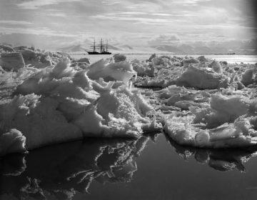 Herbert Ponting - Antarctica