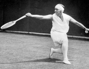 Kea Bouman de laatste Nederlandse winnares Roland Garros