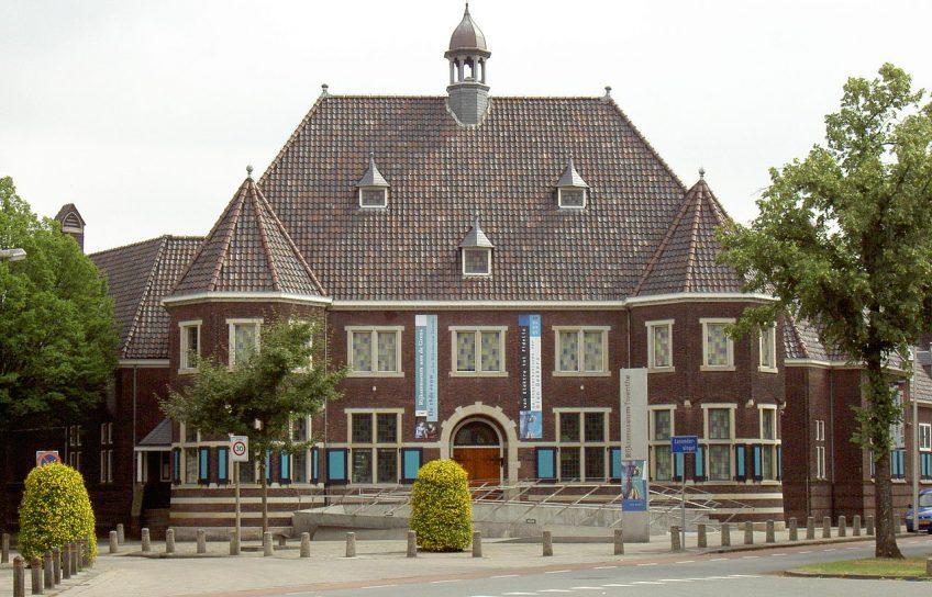 Rijksmuseum Twenthe - cc
