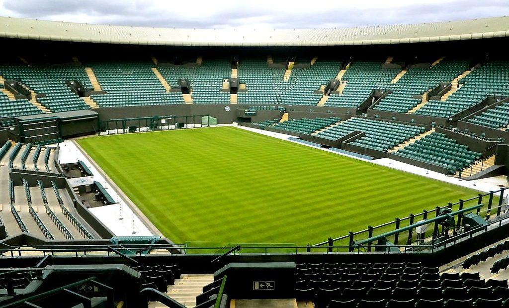 Geschiedenis van Wimbledon (video)