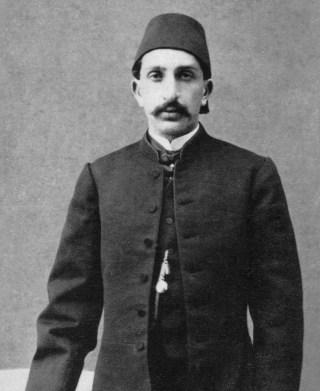Abdulhamit II (1842-1918)
