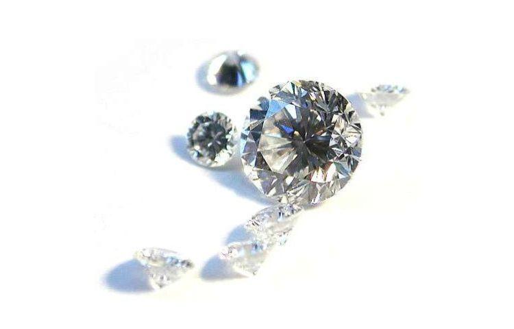 De Duitse diamantroof uit Nederland en België - cc
