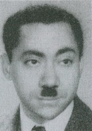 Jeugdige Sayyid Qutb. Bron:  thegorkabriefing.com