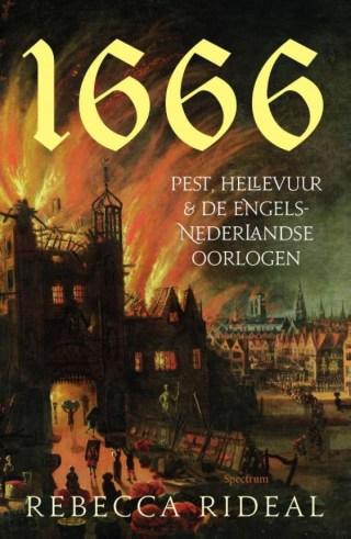 1666 - Rebecca Rideal