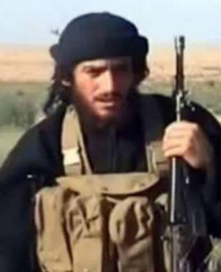 Abu Mohammad al-Adnani, voormalige woordvoerder van Islamitische Staat (gedood in 2016)