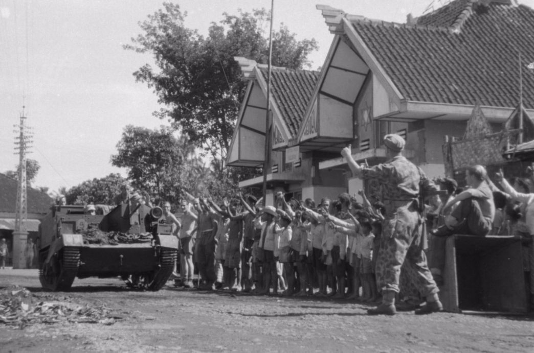 Kabinet laat dekolonisatie Nederlands-Indië alsnog onderzoeken