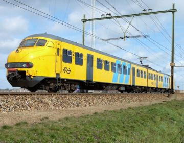 Het Spoorwegmuseum krijgt een Apenkop - cc