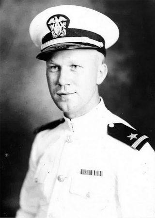 Howard Vander Beek