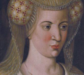 Jacoba van Beieren