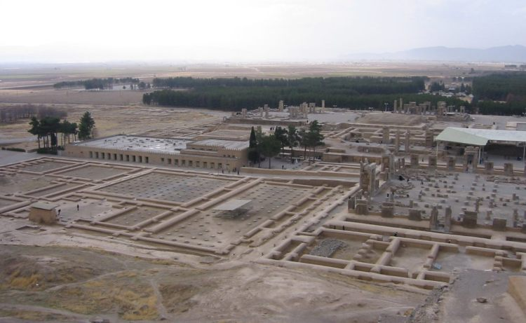 Persepolis - cc