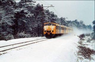 Apenkop (Foto: Spoorwegmuseum)